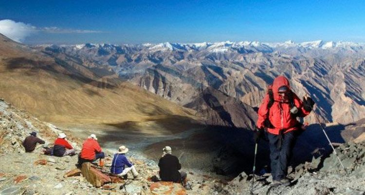 Best Adventure Places In India