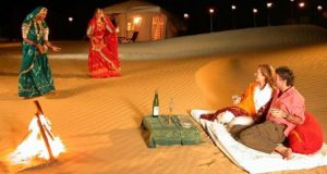 Family Holidays in Rajasthan