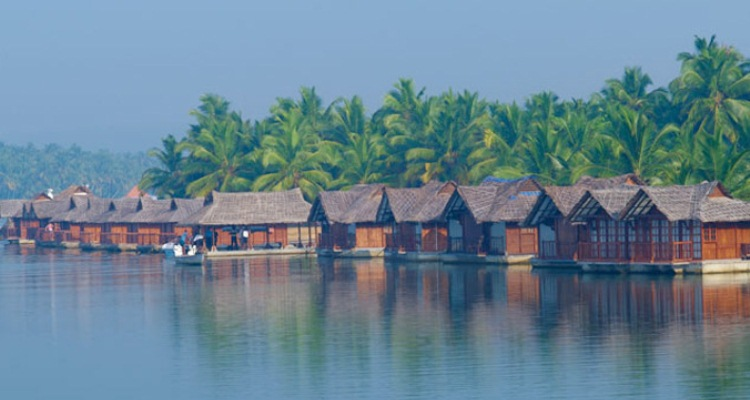 An Enchanting Island in God's Own Country Poovar Island Trivandrum