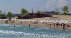 A Black Sea Bulgarian Beach Holiday