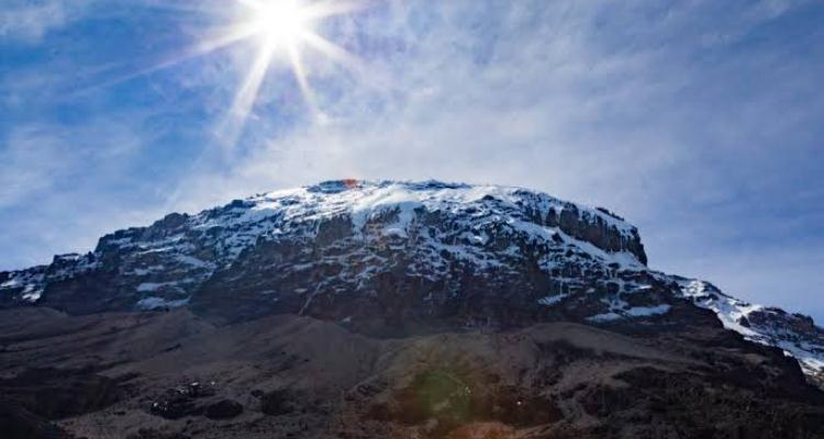 Tips For Climbing Mt. Kilimanjaro