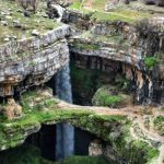 Baatara Gorge Waterfalls - Two Unique Attractions