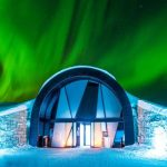 Icehotel - Unique Unforgettable Place