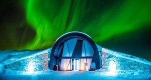 Icehotel - Unique Unforgettable Place