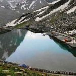 Manimahesh Lake Peak-lord Shiva's