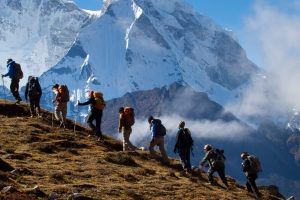 Trekking in India – An Adventure Sport