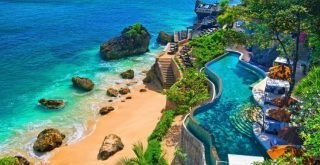 Indonesia A Land of Islands
