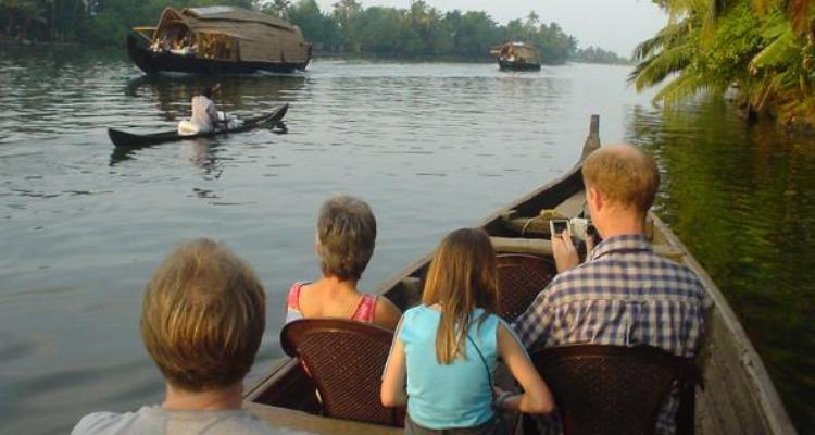 Thoroughly Exciting Adventures in India for the Whole Family