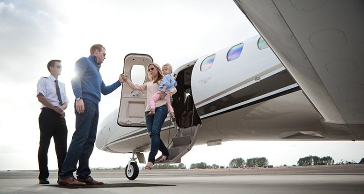Benefits of Online Booking of Air Charter Service