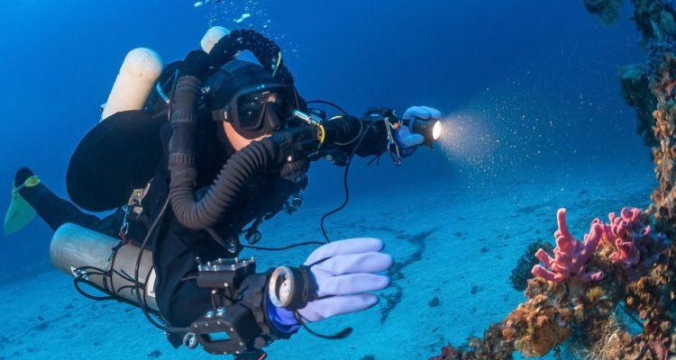 The Best Scuba Diving Destinations