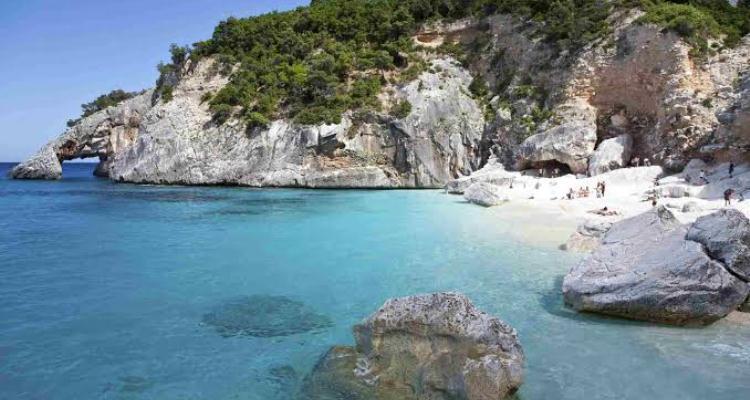 Experiencing the Natural Wonders of Sardinia