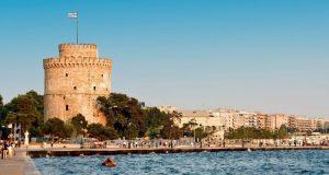 Thessaloniki - Discover Greek Soul