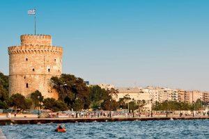 Thessaloniki – Discover Greek Soul